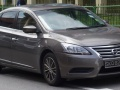 Nissan Sylphy (B17) 1.6 (116 Hp)