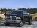 RAM 2500/3500 Crew Cab I - Photo 3