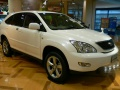 Toyota Harrier II (XU30) 3.5 V6 24V (280 Hp) Automatic