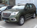 2015 Haval H9 - Фото 4