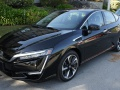 Honda - Clarity - 1.5 (212 Hp) Plug-in Hybrid Automatic