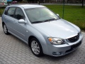 Kia Cerato I Hatchback 1.6 (105 Hp) Automatic