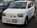 2014 Suzuki Alto VIII - Technical Specs, Fuel consumption, Dimensions