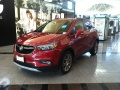 Buick Encore I (facelift 2017) 1.4 (155 Hp) 4x4 Start/Stop Automatic