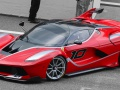 closer look at the FXX-K