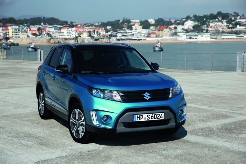 suzuki vitara iv 1 6 vvt 120 hp technical specifications fuel economy consumption. Black Bedroom Furniture Sets. Home Design Ideas