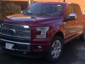 Ford F-150 XIII SuperCrew 5.0 V8 (385 Hp) 4x4 Automatic