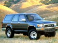 Toyota 4runner II - Photo 7