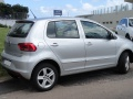 Volkswagen Fox 5Door (facelift 2015) Latin America - Technical Specs, Fuel consumption, Dimensions