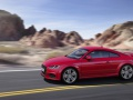 Audi - TT Coupe (8S, facelift 2018) - 45 TFSI (245 Hp)