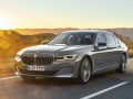BMW 7er (G12 LCI, facelift 2019) 750Ld (400 Hp) xDrive Steptronic