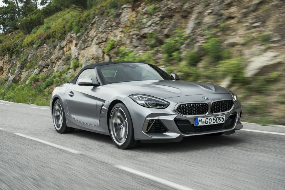 Images Of Bmw Z4 G29 2018 10 37