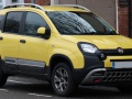 Technical specifications and fuel economy of Fiat Panda