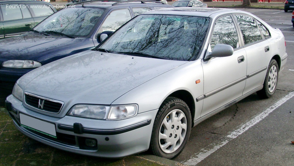1996 Honda Accord V (CC7, facelift 1996) - Foto 1