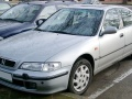 Honda Accord V (CC7, facelift 1996) - Technical Specs, Fuel consumption, Dimensions