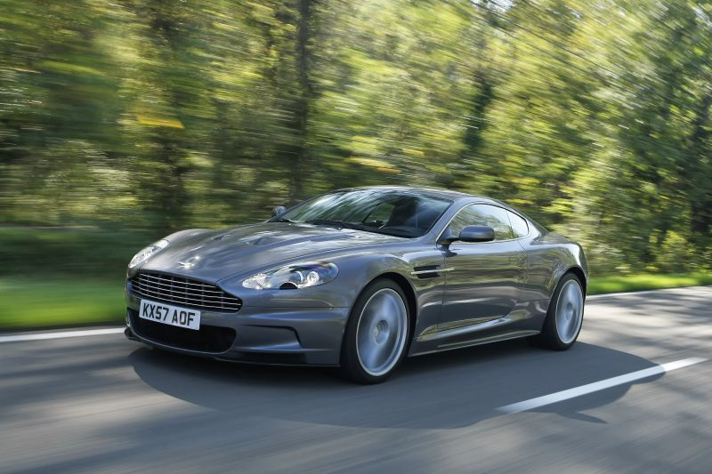 2007 Aston Martin Dbs V12 5 9 V12 517 Hp Technical Specs Data Fuel Consumption Dimensions