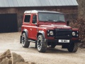 2018 Land Rover Defender 90 Works V8 - Photo 5