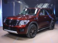 2017 Nissan Armada II (Y62) - Photo 1