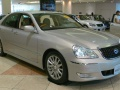 Toyota Crown Majesta IV (S180, facelift 2006) - Technical Specs, Fuel consumption, Dimensions