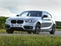 BMW Série 1 Hatchback 3dr (F21 LCI, facelift 2017) - Photo 5