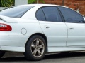 2000 HSV Clubsport (VX) - Photo 3