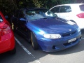 1999 HSV Clubsport (VT) - Technical Specs, Fuel consumption, Dimensions