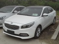 Kia K4 1.8i (143 Hp) Automatic