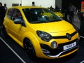 Renault Twingo II (facelift 2011) - Technical Specs, Fuel consumption, Dimensions