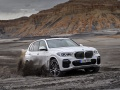 2020 BMW X5 (G05) 40d (340 hk) MHEV xDrive Steptronic ...