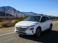 Hyundai - Nexo - 1.56 kWh (184 Hp) Fuel Cell CVT