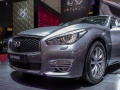 Infiniti Q70 (facelift 2015) - Photo 8