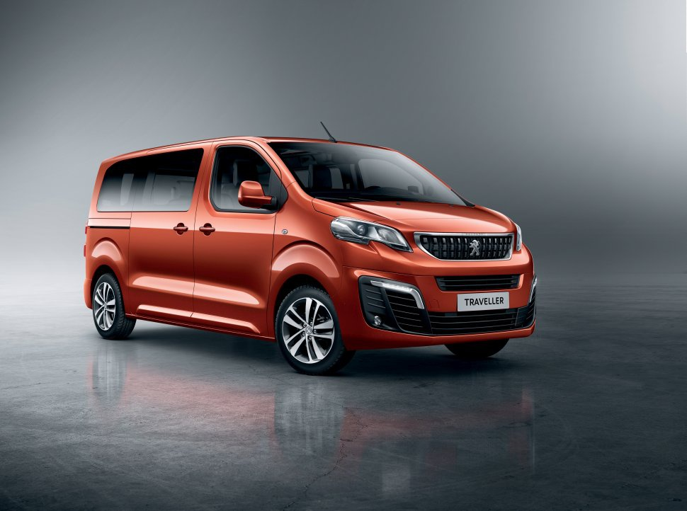 5f9c1b92b6 Images of  Peugeot - Traveller Compact 2 3