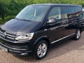 Volkswagen Multivan (T6) - Technical Specs, Fuel consumption, Dimensions