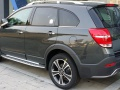 Chevrolet - Captiva I (facelift 2015) - 2.4 Ecotec (167 Hp)
