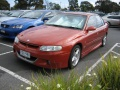1997 HSV Clubsport (VT) - Technical Specs, Fuel consumption, Dimensions