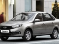 Lada Granta I (facelift 2018) Sedan - Technical Specs, Fuel consumption, Dimensions