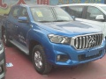 Maxus - T60 Dual Cab - 2.8 TD (150 Hp) 4WD Automatic