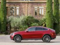 Mercedes-Benz - GLC Coupe (C253, facelift 2019)
