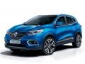 Renault Kadjar (facelift 2018) 1.7 Blue dCi (150 Hp) - Fiche technique, Consommation de carburant, Dimensions