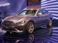 Infiniti Q70 (facelift 2015) - Photo 1