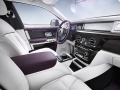 Rolls-Royce Phantom VIII Extended Wheelbase - Technical Specs, Fuel consumption, Dimensions