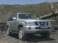 Nissan Patrol GR (Y61) - Photo 4
