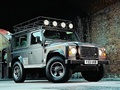 Land Rover Defender 90 - Foto 3