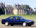 Technical specifications and fuel economy of Peugeot 605