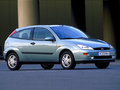 Ford - Focus Hatchback I - 2.0 16V (130 Hp)