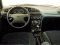 Ford Mondeo I Wagon (facelift 1996) 1.8i 16V (115 Hp)