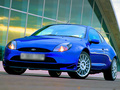 Technical specifications and fuel economy of Ford Puma
