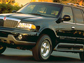 Lincoln - Navigator I - 5.4 V8 (230 Hp) 4x4 Automatic