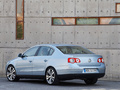 Volkswagen Passat (B6) - Photo 4