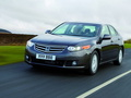 Honda - Accord VIII - 2.4i MT (201 Hp)